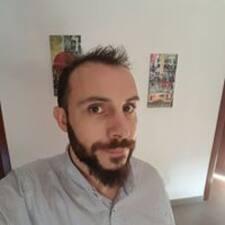 Perfil do usuário de Alvaro