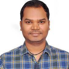 Profil korisnika Sharath