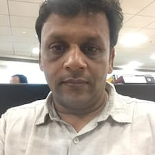 Prasanna User Profile