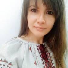 Profil korisnika Valeriia