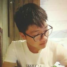 Profil utilisateur de 世伟