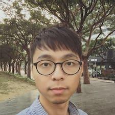 Nutzerprofil von Kun-Hua