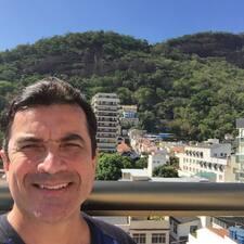 Profil utilisateur de Antonio Fabricio