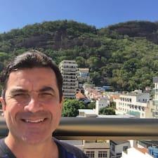 Antonio Fabricio User Profile