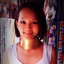 Pei Cheng用戶個人資料