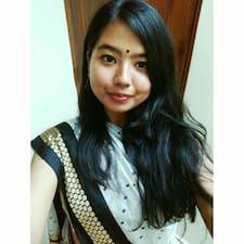 Profilo utente di Angarika