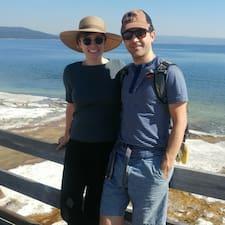 Javad & Erin User Profile