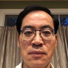 Yong-Yi User Profile