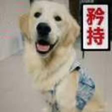 晓君 User Profile