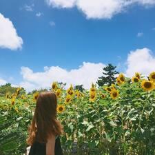 Nutzerprofil von 나현