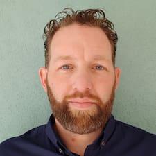 Martijn Brugerprofil