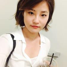Perfil do usuário de Chae Jin