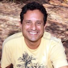 Antonio Carlos felhasználói profilja