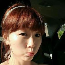 Profil utilisateur de 하영