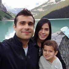 Profil Pengguna Pedro Paulo