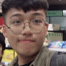 冬生 felhasználói profilja
