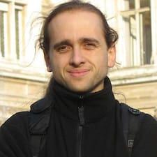Profil Pengguna Szymon (Simon)