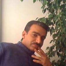 Jalal felhasználói profilja