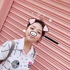 Gebruikersprofiel 中华民族族草