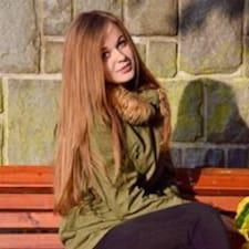 Profil korisnika Žaneta