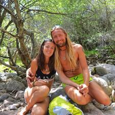 Bjorn And Rebeca User Profile