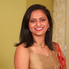 Dhara User Profile