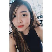 Caryn - Profil Użytkownika