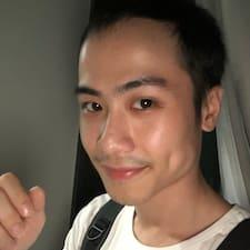 Profil korisnika 冬江