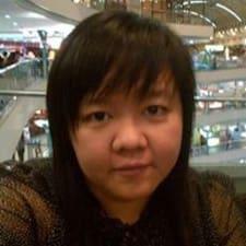 Yessi Rosa User Profile