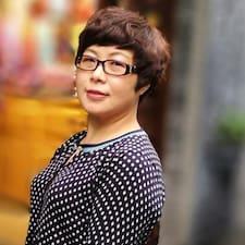 Profil korisnika 慧仙