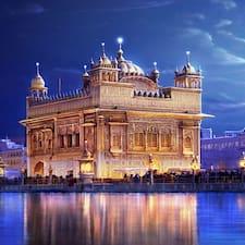 Nutzerprofil von Manpreet Singh