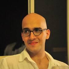 Profil utilisateur de Mehmet Ali