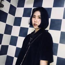 Profil Pengguna 婉玉