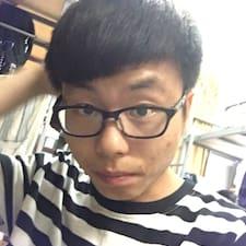 Profil korisnika 杨天聪