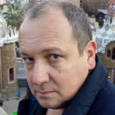 Imre Brugerprofil