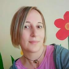 Profil utilisateur de Χαρα