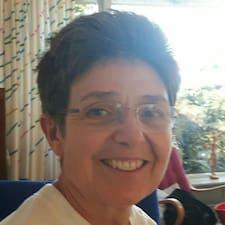 Profil utilisateur de Dorte