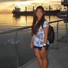Maegan Marie User Profile