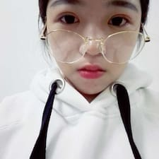 Profil utilisateur de 苏娜
