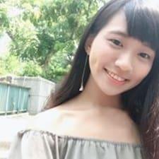 佳穎 - Profil Użytkownika