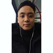 Minh Phu felhasználói profilja