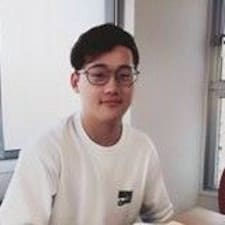 Perfil do usuário de 志远