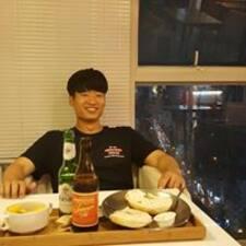 Sanggeun - Profil Użytkownika