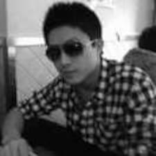 Profilo utente di Tang