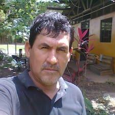 Profil utilisateur de Alejandro Carlos