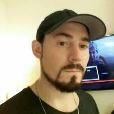 Profil Pengguna Jonny