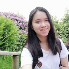 Henkilön Yee Ting käyttäjäprofiili