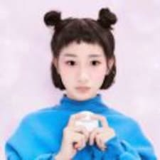 Profil utilisateur de 美