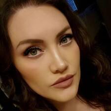 Profil utilisateur de Lesly Heather