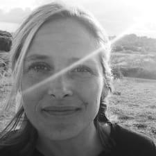 Betina Brugerprofil
